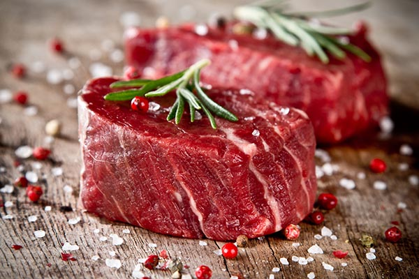 US meat industry demonstrates strong growth in the first quarter