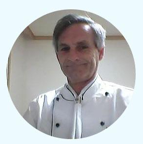 Chef R. Bruce Laudermilk