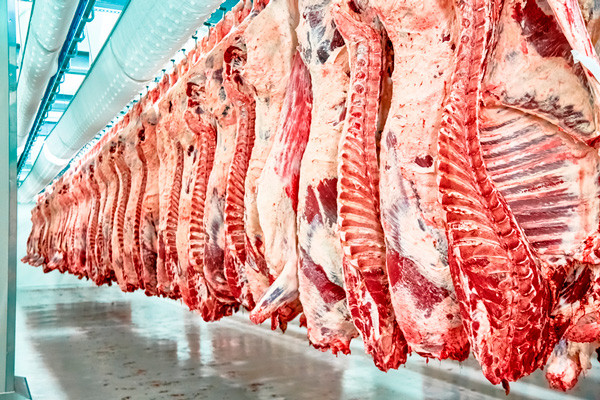219.4 thousand Mt of meat have been produced in Kyrgyzstan since the beginning of the year