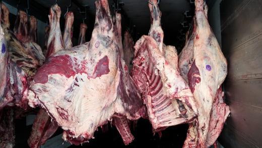 Азербайджан ввел запрет забоя скота на улицах